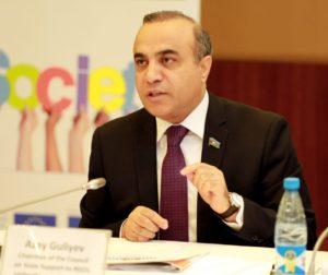 Azay Guliyev