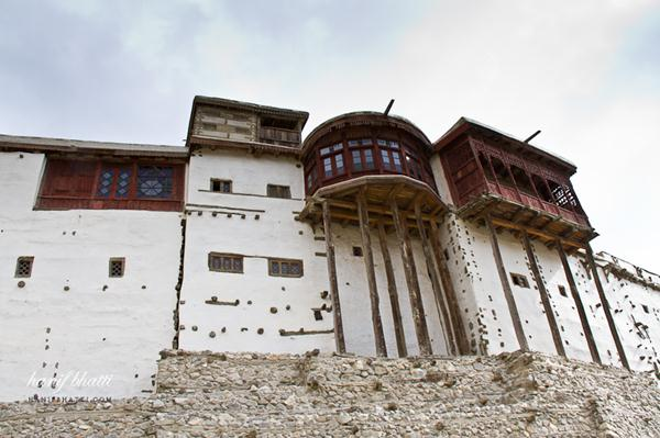 Baltit Fort Hunza 2020