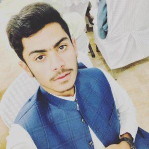 Haris Baloch, The Brain Behind Rifikao Media