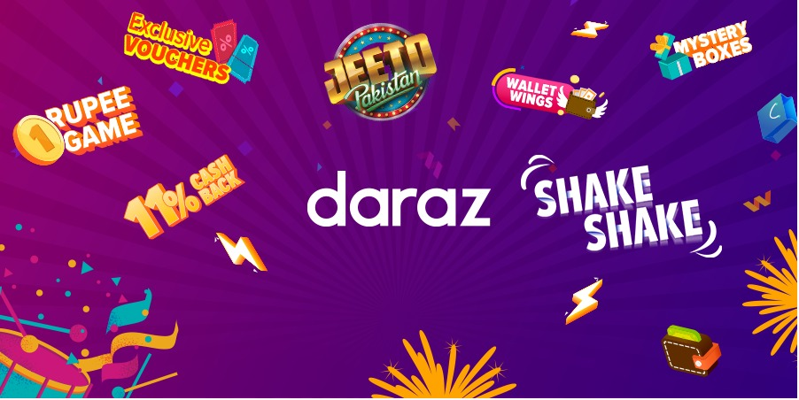 How Daraz pioneered the art of online shoppertainment