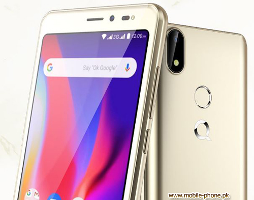 With 5.45″ screen, you get Android 8 (Go) right out of the box. The camera specs include 5MP front and 8MP rear camera.