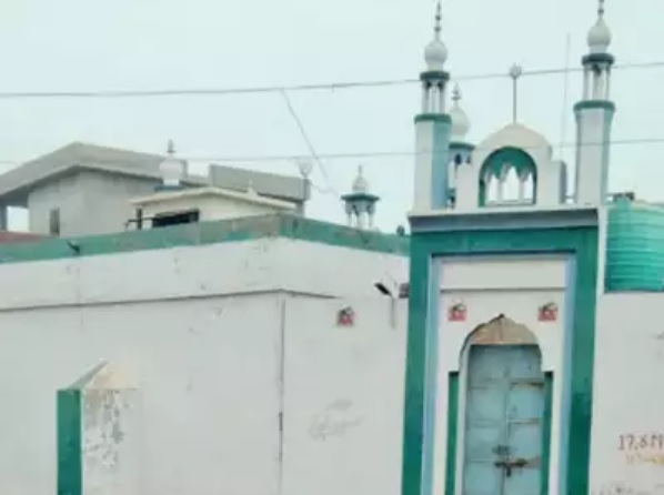 Sikh family donates land for building mosque in Indian Punjab