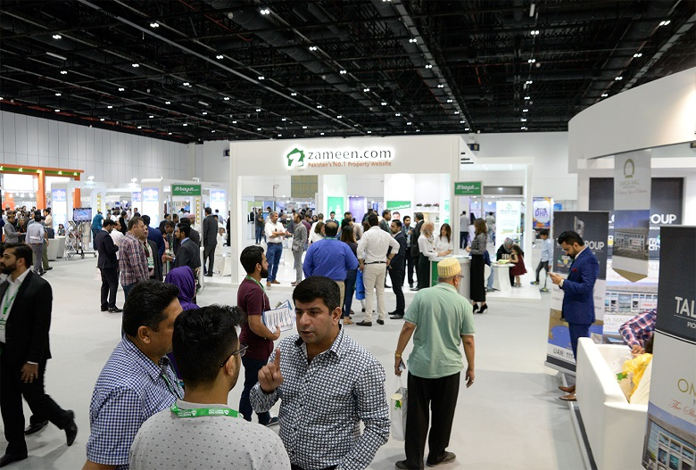 Zameen.com to hold Pakistan Property Show in Dubai on December 6-7