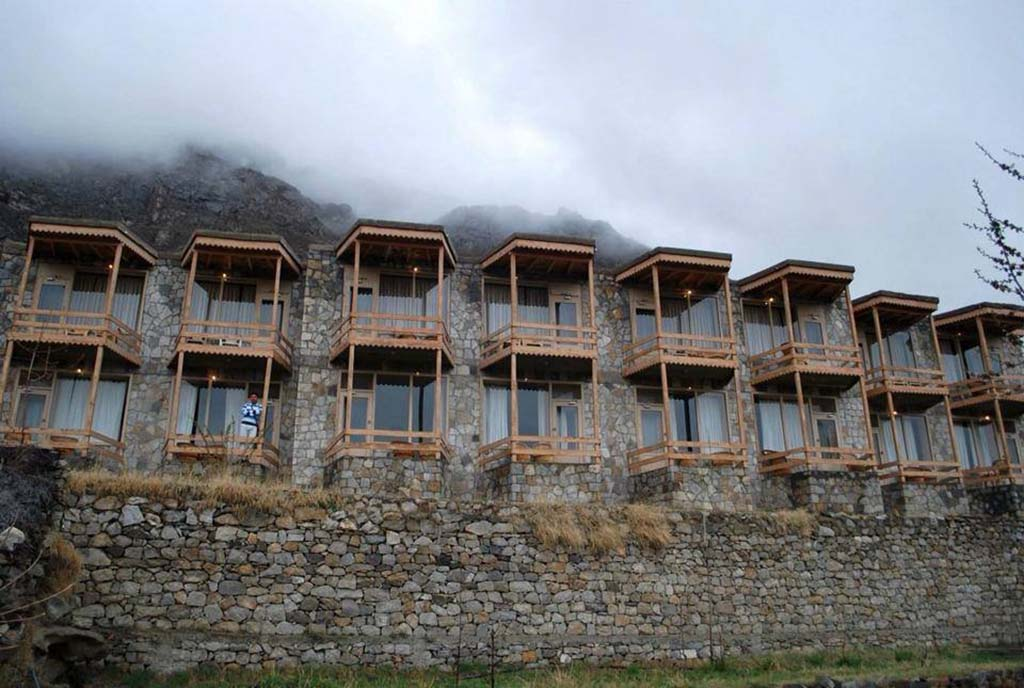 Best Place to stay - Eagle Nest