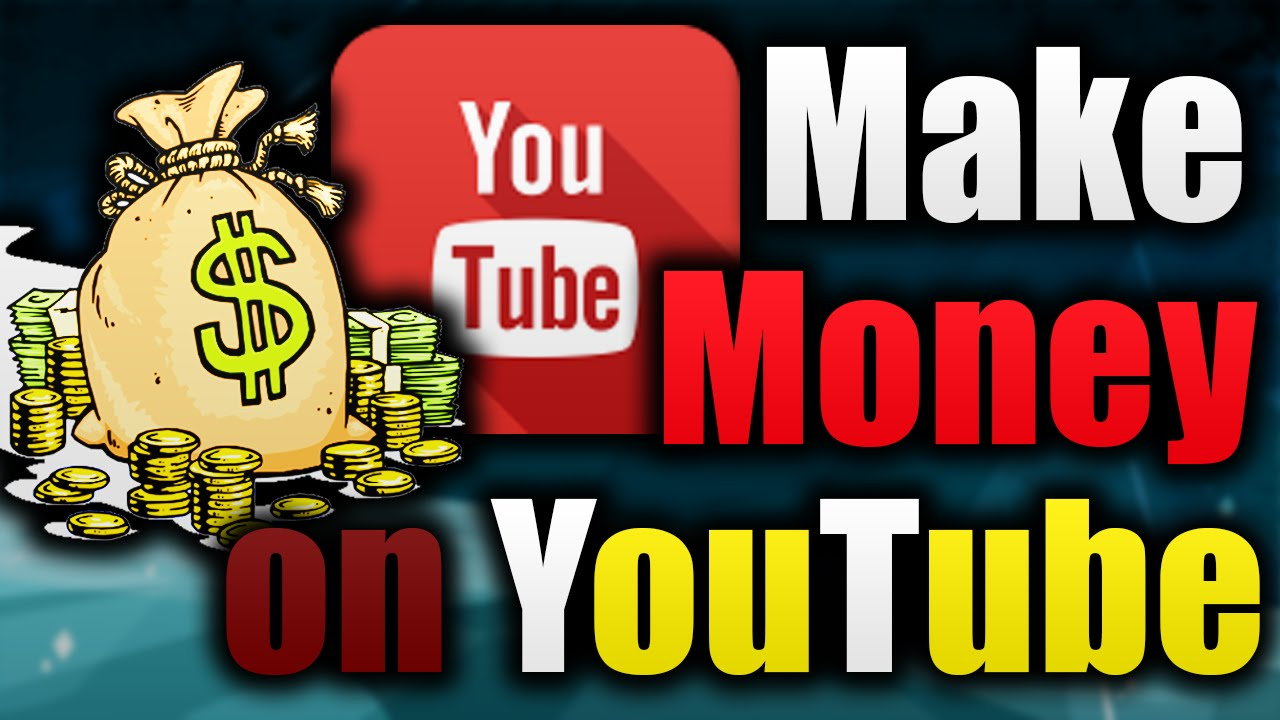 How to earn money from youtube in Pakistan