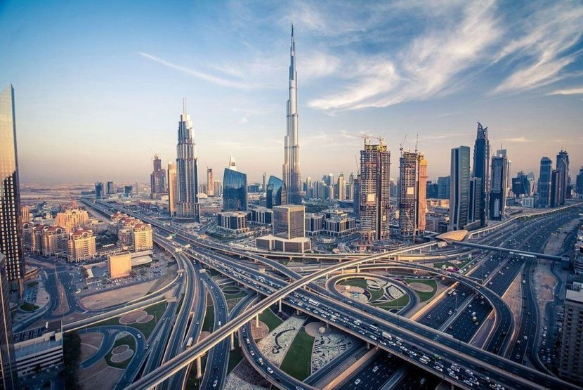 Things To Do With Your Loved Ones in Dubai in 2020