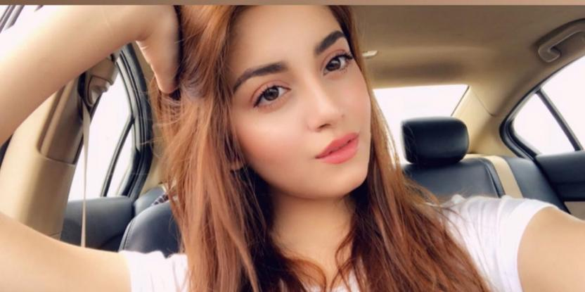 Alizeh shah tiktok | Gorgeous Alizeh Shah from Ehd-e-Wafa Making Amazing TikTok Videos Alizeh Shah is known as one of the most fascinating actresses among the new entrants of Pakistan Showbiz Industry who has got a boost in popularity at such an early stage of her career. She has amazing acting skills and is so beautiful that no one can take away the glance from her. This gorgeous and young actress has worked in major projects and is continuing to do so with the passage of time while smoothly making way to success. As we know that TikTok fever is at the peak these days and this app has made everyone a celebrity by giving them a platform to show acting skills by making different entertaining videos with dubbing over dialogues from a wide variety of dramas, movies and songs. Alizeh Shah, despite being so famous, is trying to make some awesome videos to spend good self-isolation time following coronavirus pandemic and everyone is really enjoying her videos. This awesome package of entertainment is making the fans have some good fun time when there is not much to do these days while staying at home. Alizeh, on the other hand, gaining hype for these hilarious videos in different roles and everyone is love with the expressions, looks and the way she acts in her TikTok videos. Don't miss it! A Little Bit about Alizeh Shah Alizeh Shah kicked off her career with supporting roles in a number of drama serials. Her breakthrough role came in the drama serial Ishq Tamasha, which earned her the Hum Award for Best Television Sensation in 2018. Moreover, her role as Dua in the ISPR drama serial, Ehd-e-Wafa, has provided another boost to her career. She is currently sharing the screen space with Noman Sami and Yasir Nawaz in the drama serial Mera Dil Mera Dushman. Alizeh Shah: