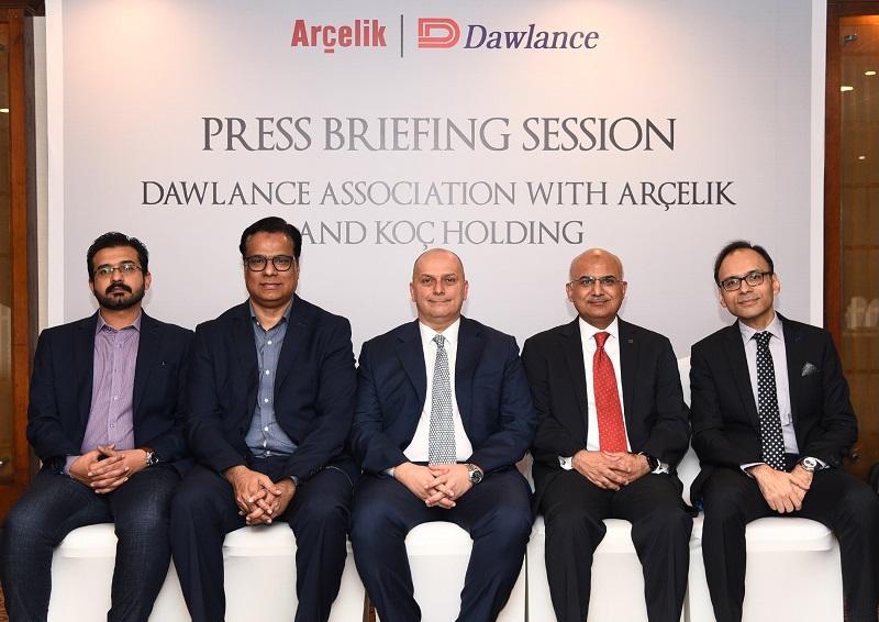 "Dawlance & Arçelik's Chiefs highlight investment plans at ""Pakistan-Turkey Business Forum"""