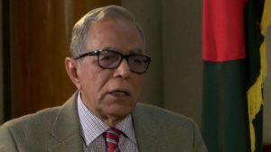 Pakistan-Bangladesh bilateral ties to further grow in future: President Abdul Hamid