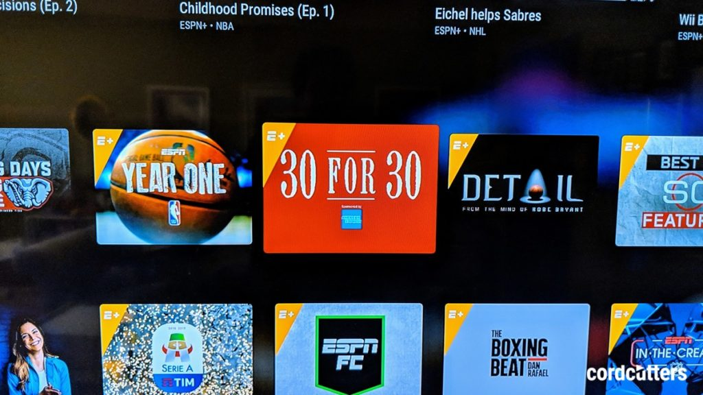How to Cancel ESPN Plus Subscription, One of the best features of ESPN+ is like many other streaming services, it does not have a lengthy procedure to cancel the subscription. It supports payment through in-app subscriptions and directly through the main website as well.