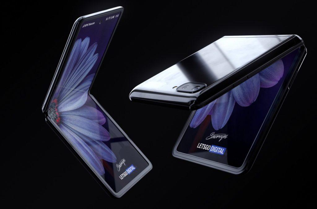 2020 upcoming smartphones
