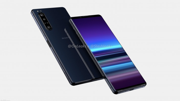 Sony Xperia 5 Plus, upcoming phone 2020