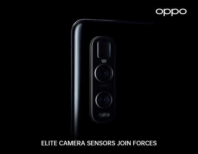 OPPO Find X2 Price and Specification in Pakistan
