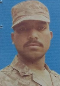 Pakistan Army Sepoy martyred in Indian ceasefire violation