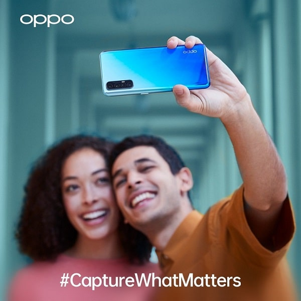 OPPO Capture What Matters - These unusual and anxious times bring unexpected trials but the finest of human nature can rise to the challenge.