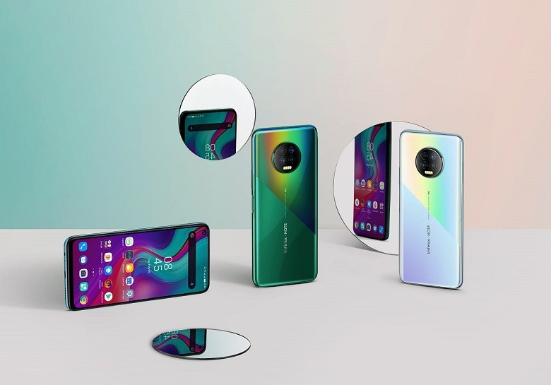 Infinix Note 7 – Infinix, a leading smartphone brand, has established a niche for themselves with their premium quality smartphones offering a lot more than just good looking phones. Infinix has now captured the attention of all the gaming enthusiasts out there with its soon to be offering, the Infinix Note 7.