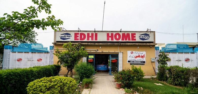 Edhi Foundation - Jazz has partnered with the Edhi Foundation for supporting food supplies to 15,000 people in Islamabad, Lahore, Karachi, Quetta and Peshawar.