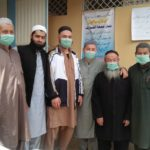 Bhara Kahu - Two most Coronavirus-affected areas of the Federal Capital – Bhara Kahu and Shahzad Town – have been de-sealed after the situation arising out of the virus outbreak in both these areas was substantially improved.