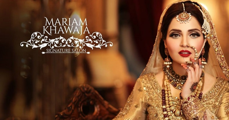 Best Makeup Artists In Lahore For Bridal Look