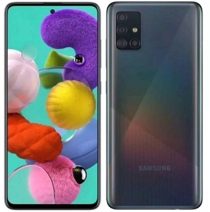 Samsung A Series 2020 - Samsung is refreshing its Galaxy A-series midrange phones for 2020. The lineup consists of six phones, all of which are aimed at people who want high-end features without paying an excessive amount of money.
