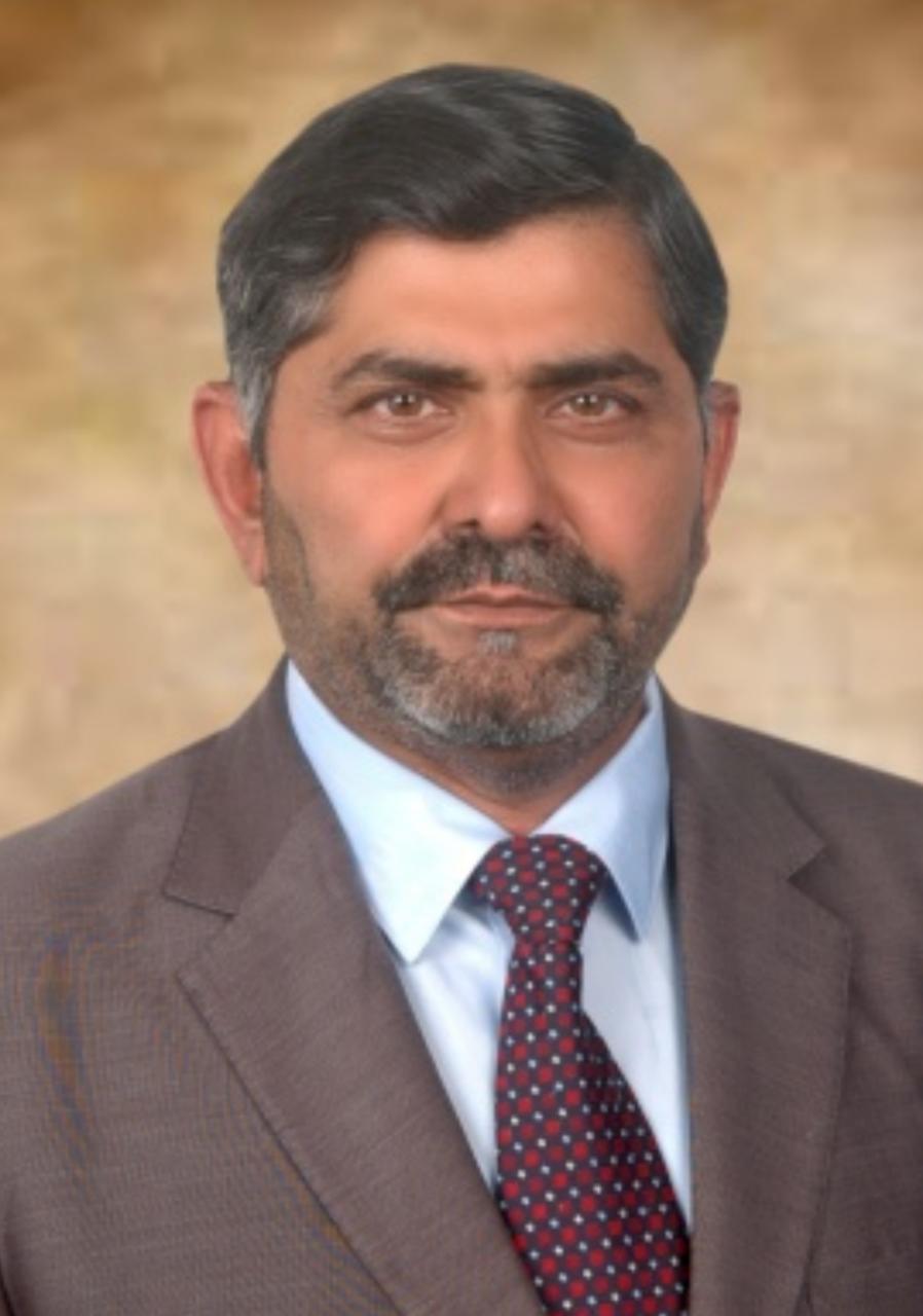 Rear Admiral Saleem Akhtar