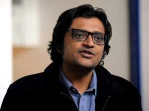 ARNAB GOSWAMI Gross Salary – 1 crore monthly – 12 crores annually Arnab Goswami is one of the most popular and definitely the highest-paid journalist in India. He isn't just the founder of 'Republic TV' but is regularly invited to different shows including Bigg Boss for his analysis and staunch questioning style. He is famous for his dominant voice and debating style that leaves the best of the bests speechless.