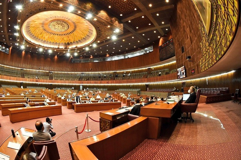 """The Anti-terrorism (Amendment) Bill 2020 - The National Assembly on Wednesday passed """"The Anti-terrorism (Amendment) Bill 2020"""" and """"The United Nations (Security Council) (Amendment) Bill 2020"""" to fulfil certain requirements of the Financial Action Task Force (FATF) in order to bring Pakistan out of FATF's grey list. The bills were passed with a majority vote amid sloganeering from the opposition benches. The Anti-terrorism (Amendment) Bill 2020"""" was moved by the Minister for Interior Ijaz Ahmad Shan and """"The United Nations (Security Council) (Amendment) Bill 2020"""" was moved by the Minister for Foreign Affairs Shah Mahmood Qureshi. The legislation is aimed at empowering the federal government to direct authorities in Pakistan to implement various measures, in the UN Security Council resolutions including the freezing and seizure of assets, travel ban and arms embargo on the entities and individuals, who are designated on the sanctions list of the United Nations. The UN Security Council Resolution 1373 requires member states to implement counter terrorism measures, especially countering the financing of terrorism through their domestic laws.  This obligation is implemented in Pakistan through the Anti-Pakistan Act, 1997."""
