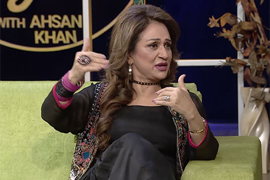 """Bushra Thinks People Are Cheap, Low Class & Paindoo Bushra Ansari is the seasoned and versatile actress who is in the industry since its inception towards popularity. However, this time around, she has managed to get herself into a deep controversy. In a recent drama critique, the YouTube channel Amma TV Aur Mein bashed Zebaish in a witty, harmless way but Bushra Ansari could not handle it. What Really Happened? The YouTube channel is known for presenting the reviews of the Pakistani entertainment industry in a fun and light way. In their recent review of Zebaish, they comically hinted at nepotism clearly evident in the drama while there is absolutely no talent in it or anything that can keep the audience engaged. As soon as the video went viral and Bushra Ansari came across it, she lost her cool and used some derogatory words to insult the reviewers, but it backfired. What Did Bushra Ansari Say? She took to her Instagram account to respond to the situation in a rather unprofessional and seemingly immature manner. Here is what she said: """"What a pathetic time for our dramas… cheap low class person can just comment rubbish stuff about the hard work and creative efforts of artists."""" She continued the post with: """"I don't get it. Why people are watching such a shallow paindoo style of them… """"This is cheap commentary…. This is the gutter level of commenting on someone's hard work."""" She ended the post by saying: """"It's haram to destroy people's future and make your income. They are the CORONAS IN OUR LIVES.. ALLAH WILL FINISH THEM INSHALLAH."""" You can see the complete now deleted post here: The Public's Reaction: Bushra Ansari had just to upload this post, and the people lost it. No one paid attention to her seniority and were quick to point out how low life she was to wish ill and death upon others. Soon after, #IStandWithAmma started trending on Twitter. People want Ansari to apologize for her demeaning, insulting, rude, and uncalled for behavior. This has also started a d"""