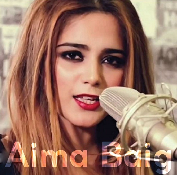 """Aima Baig - The music industry of Pakistan has a great variety of voices and versatility of talent that every singer is the master of his/her works. There was the era of 90's in which we had the gems in the music industry and they have done exceptional work which is worthy to be named evergreen. However, admiring the singers of 90's era doesn't mean we are lacking quality music today. Although there are many young singers in the industry but the new entrants have made to gain much popularity in very short period of time and the reason can be the platforms that have been contributing in presenting the new talent on the front just like that of Coke Studio, Pepsi Battle of the Bands and Nescafe Basement. Among these new entrants of music industry, we have got such a beautiful and mature voice in the form of Aima Baig who proved it that if you are passionate, you can make the difference at all levels. Here is all what you need to know about this young soul with mature voice: About Aima Most of the fans don't know that Aima Baig's full name is Aima Noor-ul-Ain Baig. She was born on 10th March, 1995 in Rahim Yar Khan and is 25 years old. She completed her graduation from University of Lahore. Aima Baig's Family Aima Baig belongs to a humble family. Her father's name is Baig Anwar Muhammad whereas she has two sisters and a brother named Komal Baig, Nadia Baig and Wajahat Ali Baig. Another interesting to know thing about Aima is that the most popular TV anchor Mubashar Lucman is her uncle in relation. She sang the cover of """"Summer Wine"""", along with her uncle Mubashar Lucman which went viral on social media. Aima Baig's Relationship Status Aima Baig has been sharing pictures on her Instagram account with the handsome actor from the movie """"Paray Hut Love"""", Shahbaz Shigri. The loving captions, cute clicks and comments from the fellow celerbrities depict it clear that they are in relationship. According to some reports, the couple is going to tie knots soon however nothing has """