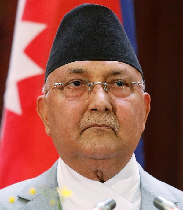 """Ayodhya - The Nepalese Prime Minister KP Sharma Oli has accused India of creating an artificial Ayodhya by manipulating the cultural facts, reported Republication Newspaper from Kathmandu. Speaking at a program organized to mark the 206th birth anniversary of first Nepali poet Bhanu Bhakta Acharya at his official residence in Baluwatar on Monday, PM Oli claimed that Ayodhya lies in Nepal, not India. """"We have been suppressed culturally. Facts have been twisted. Even today, we believe that Sita was married to an Indian prince, Ram. We gave her not to an Indian, but to the one from Ayodhya. Ayodhya is a village that lies to the west of Birgunj,"""" he claimed. The Nepalese prime minister further said that the Ayodhya that has been created in India is not the real Ayodhya. """"There is a fierce debate about Ayodhya. In fact, Ayodhya lies in Thori, which is west of Nepal's Birgunj, and the Pandit who performed Putresthi Yagya [i.e. a religious ceremony organized to seek the God's blessings to have children] after there were no children from King Darsharath was from Ridi [in Nepal],"""" PM Oli said. """"Therefore, the child [Ram] is also not Indian. The place [Ayodhya] is not in India either."""" PM KP Sharma Oli also wondered how it would have been possible for a king living in a faraway place to arrive in Janakpur to marry his son with a princess if Ayodhya was a place claimed by the Indian side. The prime minister wondered how it was possible to travel such a long distance as there was no availability of modern transport and communication systems. """"If Janakpur was here and Ayodhya was there [in India], how would one know that there was a princess eligible for marriage. There was neither telephone, nor mobile phone. It was just impossible to know about the match,"""" he said. Prime Minister Oli argued that the marriage might have taken place as these two places were not far from each other. """"But it is not possible to debate here. There could be one attack after another,"""" he further said."""