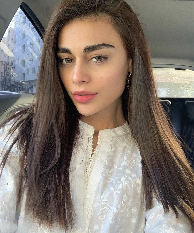 Since the day Sadaf Kanwal got married to Shehroz Sabzwari, the internet has decided to shadow her every move. From being called a homewrecker to whatnot, the model turned actress hasn't paid any attention to what people say to her. In her last interview, she told everyone now that she is married, she has decided to go desi in the projects she takes and the way she dresses up herself. And both seem to have come true, first with her interview's dressing and now with the photoshoot. Sadaf's Latest Photoshoot Sadaf recently appeared in a photoshoot for Hussain Rehar Clothing and Neemar Jewels collaboration. Clad in a violet dress, she is the epitome of grace and Eastern beauty in the shoot. Let's just say, we got to see the Pakistani bahu side of her in this latest photo shoot of the model. Here are a few pictures which give the brands the run for their money, and we are sure hundreds of people must have flocked to buy the same look: Sadaf's Outspoken Attitude Now that you have watched her pics and the completely modest side of her in the latest pictures that does not mean her personality has changed as well. Sadaf is known for her outspoken style and blunt nature. She is probably the only model who does not shy away from speaking the ugly truths of the industry. From time and again, she has straightforwardly spoken about the practices and malpractices of the couch culture in the modeling industry. If you want to know more about her and how she has unbelievably defied the odds to spoke about the modeling industry of Pakistan, here is one of her interviews that you would definitely want to see: