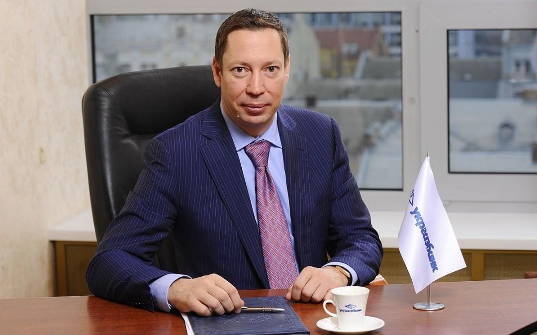 President Zelensky sends name of Kirill Shevchenko to Parliament as new Head of National Bank of Ukraine