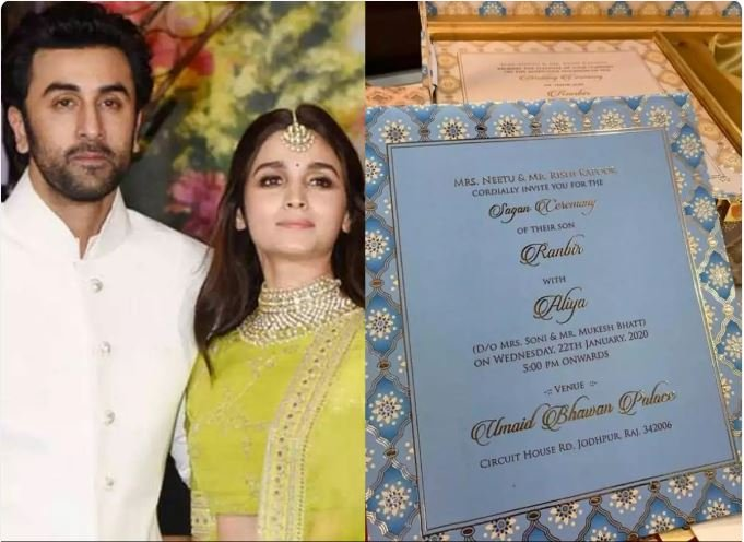 The star couple of India, Alia Bhatt and Ranbir Kapoor were expected to marry by December 2020. Though the couple hadn't confirmed the news or spoken out on it publicly, the rumor mill and the strong sources had confirmed that the planning and preparations were in full swing. But then, first Corona happened and then the legendary actor and the father of the groom, Rishi Kapoor passed away. Now it is being said that the couple has decided to call off the wedding for this year and arrange it with the same fervor in 2021. What's The Wedding Update? Just recently, a close source to the couple has revealed that they have decided to skip this year and wait for the next year before tying the knot. According to the reports, Alia had gotten in touch with Sabyasachi to design a magnificent bridal lehenga for her. But now that has been postponed as well and the designer has been put on hold till the next wedding date. Why Are They Postponing The Wedding? It is no brainer that the wedding had to be postponed owing to the current events. However, it is more than the pandemic and Rishi Kapoor's death. The source has revealed that both of them are extremely busy with professional assignments that were put on hold because of the virus and are now in action together. These assignments are going to keep them busy for the remaining 2020, hence the couple has decided to push the wedding to 2021, so all the arrangements can be done in the right manner. Interestingly enough, Ranbir and Alia's first on-screen collaboration titled as Brahmastra was also slated to release in December 2020. The buzz is that other than the wedding, this pandemic has also postponed their sci-fi drama film. Couple's Family Involvement We haven't heard the couple talking about their marriage or the families revealing about the impending union. However, Alia has been a constant addition in all Kapoor family events and functions. She was a rock for them when Rishi Kapoor passed away in April. She is also in all fa