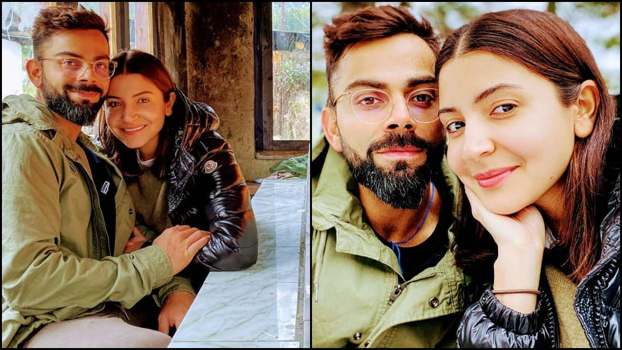 """The favorite couple from India, Bollywood actress Anushka Sharma and the brilliant cricket player Virat Kohli, have some good news for fans. This cheerful couple has finally declared earlier today that they are expecting a baby. As soon as Anushka Sharma took it to social media, fans from all over the world turned excited to hear the good news. Here is How Anushka and Virat Made Announcement! We know that in the recent past, a picture of Anushka Sharma gone viral on social media that hinted her to be expecting a newbie in family. Well... until then, there was no official statement to believe in this regard. However, that picture made the fans curious to know about the good news. So, earlier today, Anushka Sharma has posted an adorable picture on social media with a cute baby bump and Virat Kohli captured with wide stretched smile. She captioned it simple but comprehensive that made everyone go crazy over this amazing news. Anushka wrote, """"And then, we were three! Arriving Jan 2021 ❤️🙏"""". Check out this click! When the Little Champ is Arriving? To all the fans out there, mark the date! The little champ has been announced to arrive in the first month of the New Year i.e. January, 2021. The couple has been enjoying this period while making the fans a part of this good news today. Anushka and Virat Wedding This couple has always been the talk of the town as they have shared the best moments together for good long time before marriage. The chemistry of this couple has always been admired as they know well how to lead a successful life while setting couple goals. Anushka Sharma and Viral Kohli got married in December, 2017 and they are living happily together. During the lockdown days followed by Coronavirus pandemic, the couple stayed very active on their social media platforms and shared every moment with the fans. About Anushka Sharma Anushka Sharma is an Indian actress and producer who works in Hindi films. She was born on 1st May, 1988 in Ayodhya, India. Anushka is on"""