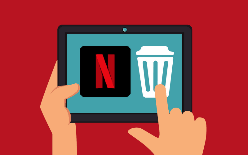 If you are willing to cancel your free subscription to Netflix anytime, follow these simple steps