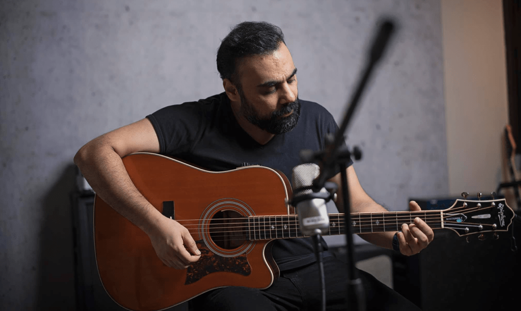 Vicoustic, as a world leader in acoustic innovations and sound isolation solutions, has endorsed their first Pakistani musician. He is none other than our super talented Pakistani musician Zulfiqar Jabbar Khan aka Xulfi. We know that the recent makeover for Xulfi's recording studio has been the talk of the town gaining attention from everyone in the music circle. It is one of its kinds of incredible revolutionary advancement that has made his studio a perfect platform for everyone related to music. Xulfi as Vicoustic's first Pakistani endorsement Zulfiqar Jabbar Khan is one of those musicians of Pakistan who has always encouraged and introduced new talent on the front from his platform. Whether it is about Nescafe Basement or production at his studio, Xulfi always brings out the best from the new generation of artists. So, this time, he has something majestically designed exclusively for all those talented artists who want to make a difference. Xulfi's Vicoustic treatment of studio has made it evolve as a whole new world where everything is about producing quality music. Vicoustic has always believed in giving an artist a professional treatment, and this time Zulfiqar Jabbar Khan's recording studio is to become the centre of perfection. To the artists who want to go with fantastic music/voice recording experience at Xth Harmonic, Xulfi's studio is now warmly welcoming you all! Reason to why Xulfi preferred Vicoustic treatment Vicoustic is something stylish, attractive and enhancement of the room for excellent sound quality. When it comes to Xulfi's choice, he has always looked for perfection when it comes to anything related to music. This time, he wanted to have something more than merely a recording studio. The unique, appealing environment for artists can only come into existence with Vicoustic treatment. It is about a fine blend of professional and casual feels an artist can have in music recording, where he/she can find his comfort zone to produce the best. Not