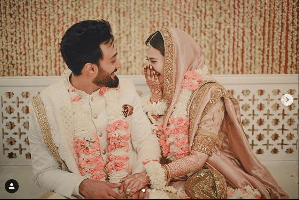 Sana Javed and Umair Jaswal's Wedding Isn't Over Yet? - Details Inside!