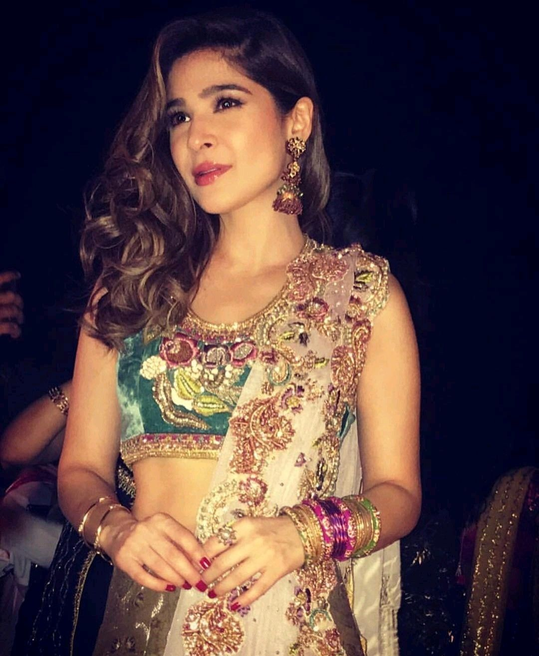 Ayesha Omar - Biography, Lifestyle, Age, Family and Much More!