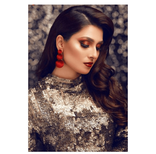 Ayeza Khan, the iconic beauty of the industry, never fails to impress fans with her stunning photoshoots as well as dramas. The year 2020 went great for Ayeza as she got several endorsement projects and in all of those photoshoots, she is looking super gorgeous. As per the latest updates, she has now worked with Amaltaas brand whereas Ayeza has also spellbound everyone with her photoshoot for Natasha Salon. Here we have got a collection of Ayeza Khan's pictures from her latest photoshoots that will leave you enchanted! Ayeza Khan - Latest Photoshoot for Natasha Salon! Natasha Salon is one of the significant names in styling and makeover that has been a platform of fame for many celebrities. This time, Natasha Salon has taken the opportunity to work with the heavenly gorgeous Ayeza Khan and here we have got the clicks! Ayeza Dons Red for Faiza Beauty Cream! Ayeza Khan has recently worked with Faiza Beauty Cream and she donned beautiful red attire that is grabbing the attention of all of her fans. She has carried this attire as a princess and each pose for the brand has made her center of attraction. Check out these clicks! Ayeza Khan Shines Bright in Amaltaas Brand Fancy Collection! In her posts on Instagram, Ayeza has considered this brand and photoshoot as one of her favorites. The attractive mauve color with a fine sprinkle of fancy embellishment, makes Ayeza shine bright in this fancy collection. As per the details, the Amaltaas brand has designed this magnificent dress and Ayeza Khan has made sure to carry it with the perfect elegance. Check out these photos from her latest shoot! \ The makeover is going in absolute accordance with the dress and Ayeza's beautiful smile has added up to the beauty of this photoshoot. So, what is your opinion about this latest shoot of Ayeza Khan? Your feedback would work to add up to this write-up.