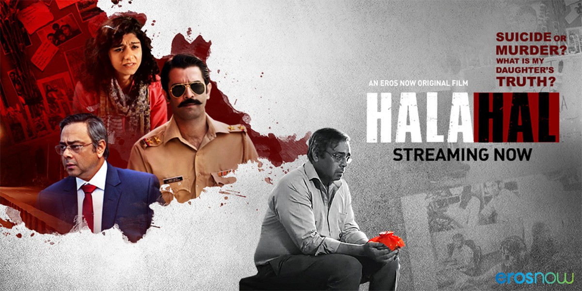 Halahal is a crime-thriller film released on September 21, 2020, on Eros Now. As soon as it made way to screens, the movie received mixed reviews in all aspects. The lead cast of Halahal includes Barun Sobti and Sachin Khedekar. Here we have got the details regarding what happens towards the ending of the movie. Halahal -What Happens in the End? As we know that the movie Halahal started with Archana's death, that's called a suicide. The story has taken multiple turns in its plot and that only to disclose that Archana was killed, however, she wasn't exactly the target and was killed by mistake. Dr. Shiv Sharma on the mission to investigate the truth of his daughter's death takes along the support of Sobti's character Yusuf who is a bribe hogging inspector. Meanwhile, the scam gets disclosed with the facts revealing to Dr. Shiv that his daughter was also involved in the scam of the ACE institute. What is the Story Plot? Halahal is a movie that is roughly based on the Vyapam scam that also follows the real-life incidents of anyone who tried to bring out the truth getting killed. After struggling to investigate about the daughter's death and then realizing the facts, Dr. Shiv is hurt to find out that her daughter was also one of the scammers. However, he still takes up the offer from the Deputy CM as he wants to save his family from any potential threat. Furthermore, Shiv probes into the witnesses and people with information being killed as he had been following the case keenly. What's the Twist in the Story Ending? Well… the end of the movie sees a twist of character in both the protagonists. Yusuf who was always trying to get bribes had now become loyal wanted an honest investigation whereas Shiv accepts the deal with the Deputy CM and decides to keep the truth under wraps. Dr. Shiv who joins hands with the scammers and gets commissions from them has established a hospital on the name of his daughter, but he still isn't happy with his life. In a scene, there is a head