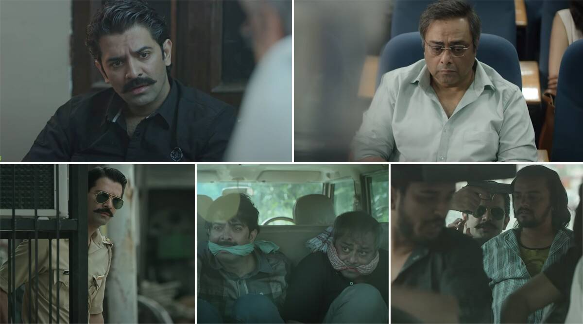 Halahal is a crime-thriller film released on September 21, 2020, on Eros Now. As soon as it made way to screens, the movie received mixed reviews in all aspects. The lead cast of Halahal includes Barun Sobti and Sachin Khedekar. Here we have got the details regarding what happens towards the ending of the movie.