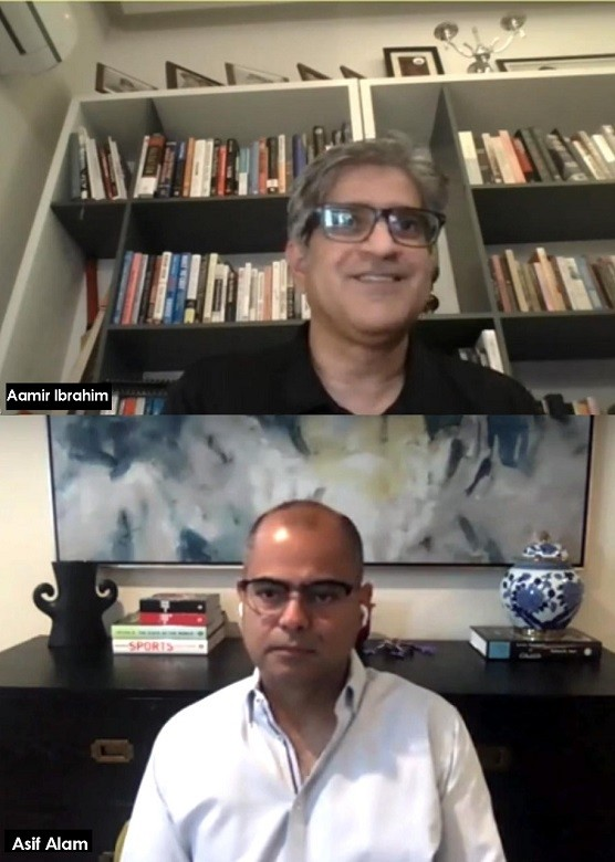 """Aamir Ibrahim - In a message for budding entrepreneurs and investors, the Jazz CEO Aamir Ibrahim has said that Pakistan offers an abundance of opportunities that are linked to the national challenges.  he Organization of Pakistani Entrepreneurs Silicon Valley (OPEN SV) featured Aamir Ibrahim as a guest speaker in its webinar titled 'Realities of Investing in Pakistan'.  The interactive session was moderated by the Managing Partner Arbitrium Technology Asif Aslam with Silicon Valley representatives and young entrepreneurs from other parts of the world in the audience.  Aamir Ibrahim spoke at length about the digital ecosystem, financial access, the art of investing in Pakistan, the country's scorecard in terms of ease of doing business, and the need for integrated technology.   """"For now, our focus is on expanding access to 4G because we have over 80 million telecom users who are not using mobile broadband. This is a challenge and an opportunity in itself. We are working with the government in this regard, so no one is left behind in an increasingly digitized economy,"""" said Aamir Ibrahim while answering a question on the future of 5G in Pakistan.  Citing the example of South Korea, Aamir said that they launched 5G once the country crossed 80% 4G penetration – at less than 30% 4G penetration currently, Pakistan needs to do more.  Talking about digital financial services, Aamir suggests that mobile operators are best positioned to bridge the prevalent banking divide with JazzCash itself servicing more than 9 million users monthly.  """"With biometric verification, we already have people's data at hand. This eases the documentation process for new accounts. Moreover, given our model, we have at least 3 to 4 times more branchless banks in the shape of retail agents in comparison to brick-and-mortar bank branches. The only impediment to exponential growth is the low smartphone penetration and lack of awareness about the benefits of using digital financial services among masse"""