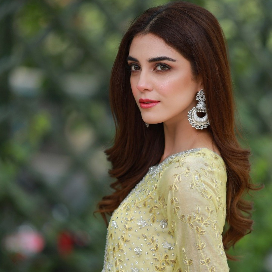 Maya Ali - Biography, Age, Education, Relationship, and Much More!