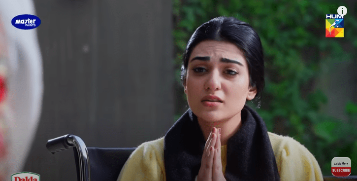 The blockbuster drama serial Sabaat has finally got done with its last episode and surprisingly it turned out as the best wind-up. Usually, it happens that most of the dramas that keep the viewers connected with every moment of the story, their last episodes are more like a hasty thing. Unlikely, Sabaat has resolved all the conflicts of the drama story perfectly while making it an evergreen memory. Here we have got the five best things about the last episode of Sabaat that makes it an amazing drama serial.  The Way Miraal Meets Her Fate!  Everyone was wondering what will be the fate of Miraal as she was the one playing evil throughout. Whether it was about her own life or that of Hassan's life, she always ruled over every situation.  The last episode showed that when Miraal left the court after processing of her divorce from Dr. Haaris, she was with her ex-fiance Ali. They left the court after a conversation encounter with Dr. Haaris and met the furious perilous accident on the way. As a result, Miraal got a spinal cord injury that made her paralyzed.  It was the turning point of Miraal's life and entirely changed her attitude towards everything with the help of her husband Dr. Haaris who stayed with her throughout.  When Anaya Bashed Boss for Conditional Promotion Letter   As per the previous episode, Anaya's new boss Yasir Qureshi offered Anaya a sort of a conditional promotion letter. This promotion had an underlying indirect proposal for Anaya, however, without any second thought, she bashed her boss in front of the staff and refused to accept any promotion.  The dialogues were fantastic and Mawra Hocane played the character of Anaya so efficiently that made this scene worthwhile. Her strong expressions clearly conveyed a strict refusal to Yasir Qureshi's offer.  Miraal Confesses to Hassan While Revealing Atif's Real Face   It was a shocking situation for Hassan as he wasn't expecting that Miraal's evil moves could even ruin his normal life. Furthermore, this sc