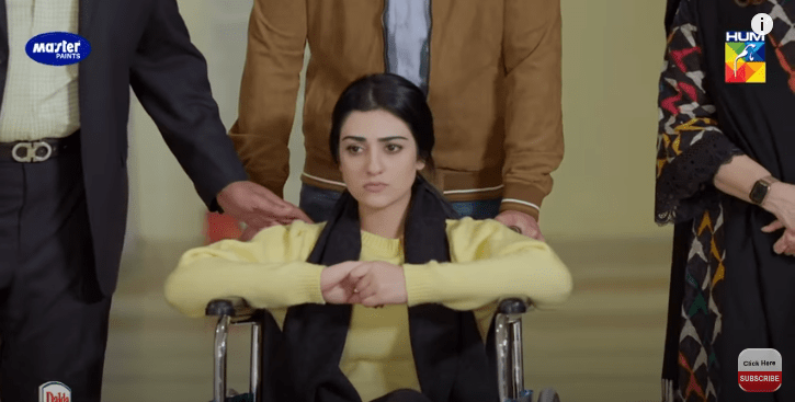Sabaat - 5 Best Things about Last Episode of Blockbuster Drama Serial!