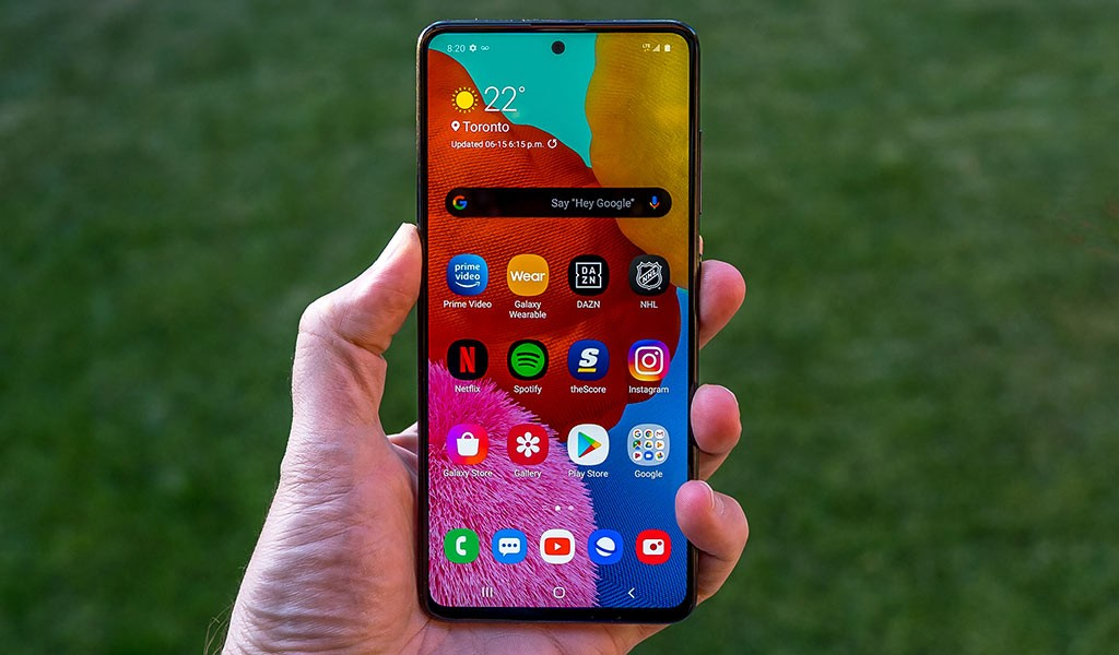The Midrange Smartphones New List 2020 - Specs, Prices & Much More!