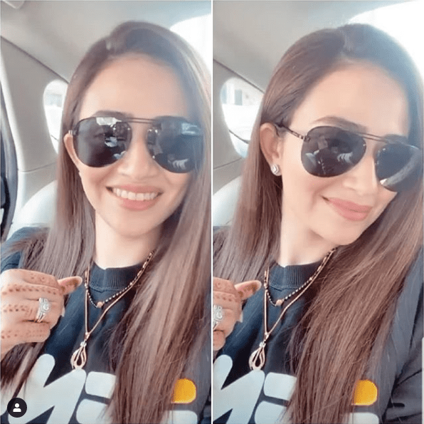 Sana Javed and Umair Have Some Important Question to Ask - Details Inside!