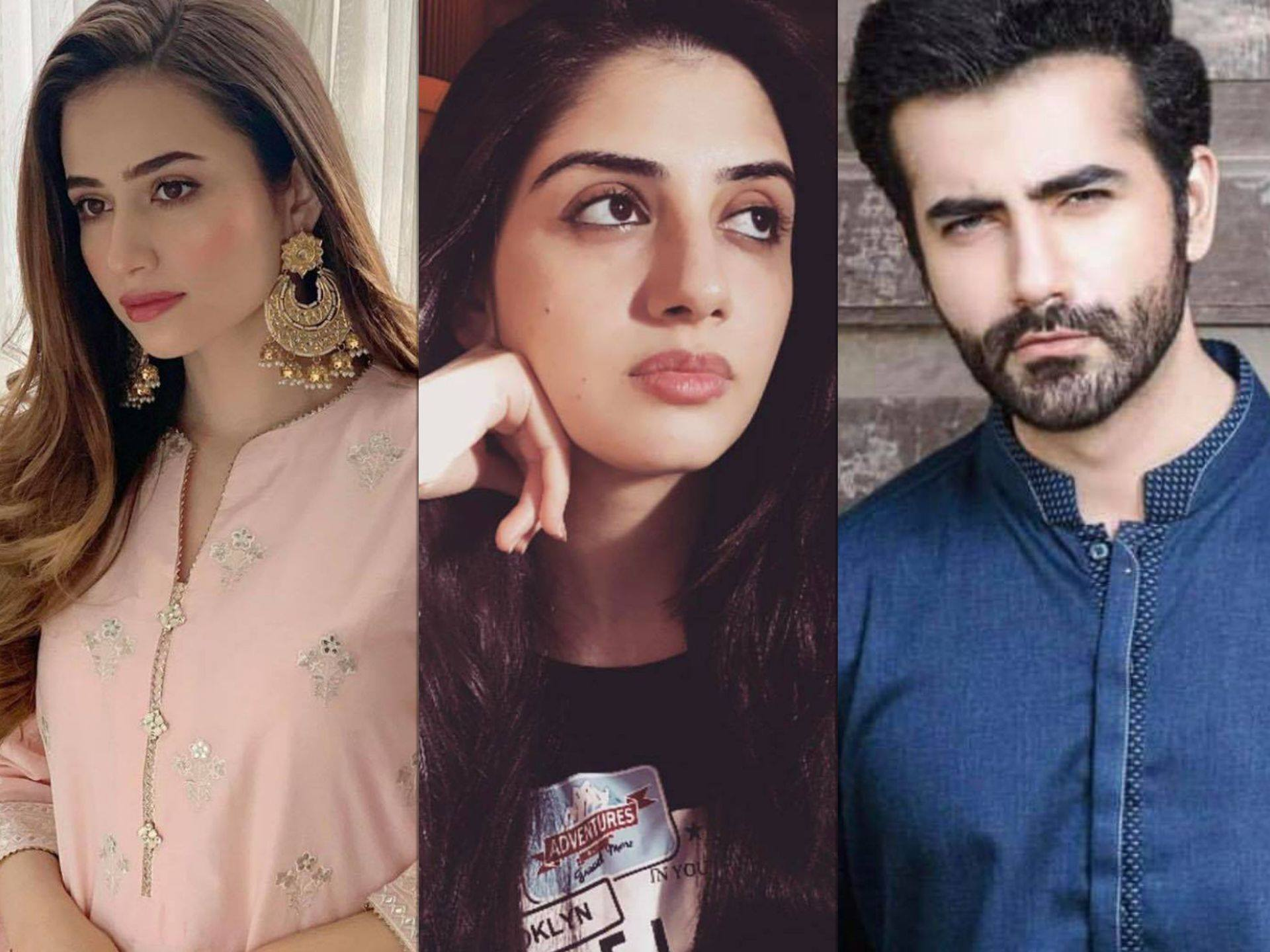 Sana Javed - Biography, Age, Husband, Career, and Much More!