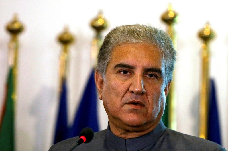 UN Charter - The Foreign Minister Shah Mahmood Qureshi has said that it is deplorable that universal ideals of the UN Charter are continuously being violated and defied with impunity nowhere more egregiously than in the Indian Illegally Occupied Jammu and Kashmir (IIOJK). While addressing a ceremony in connection with the 75th anniversary of the United Nations in Islamabad on Friday, the foreign minister urged the UN to exercise its legal and political authority to ensure full implementation of its resolutions on Kashmir. Shah Mahmood Qureshi said that the United Nations Day reminds us of our collective responsibility to abide by the purposes and principles of the UN Charter and lends an opportunity to renew our commitment to the noble ideals enshrined in it. The foreign minister reiterated Pakistan's firm and abiding commitment to multilateralism, with the United Nations playing a central role.   Qureshi said that Pakistan's contribution to the UN Peacekeeping is one of the most visible manifestations of our commitment to multilateralism. Shah Mahmood Qureshi said that Pakistan is one of the longest-serving and largest contributors to the UN peacekeeping.  Since 1960, we have contributed over 200,000 peacekeepers to 46 Peacekeeping Missions around the world, he said. The minister said that Pakistan also continues to co-host one of the oldest Peacekeeping Missions - the UN Military Observer Group in India and Pakistan. In addition, he said that Pakistan also continues to host three million registered and unregistered Afghan refugees which remains one of the most protracted refugee crises in the world.