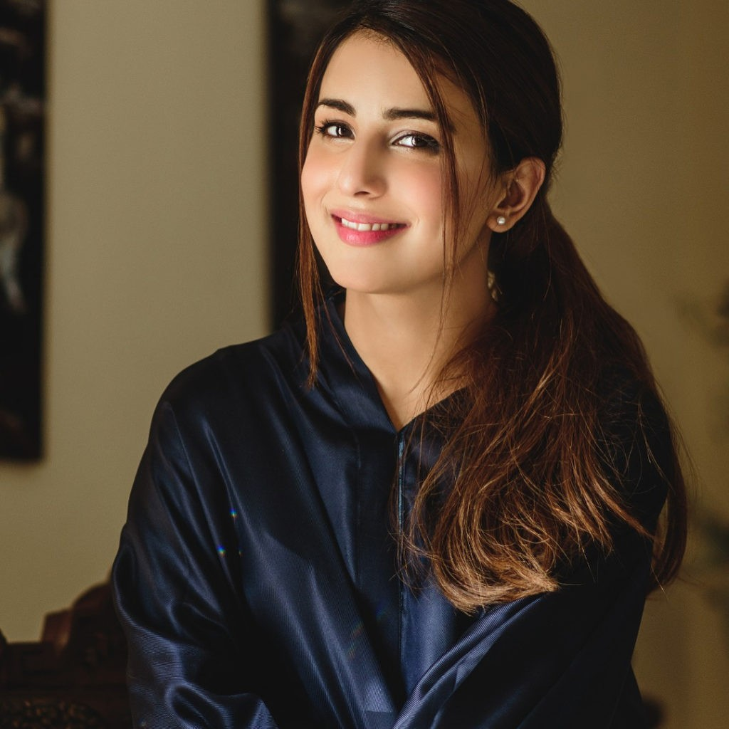 Ushna Shah - Biography, Age, Family, Career and Much More!